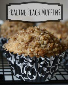 THK Praline Muffins Text
