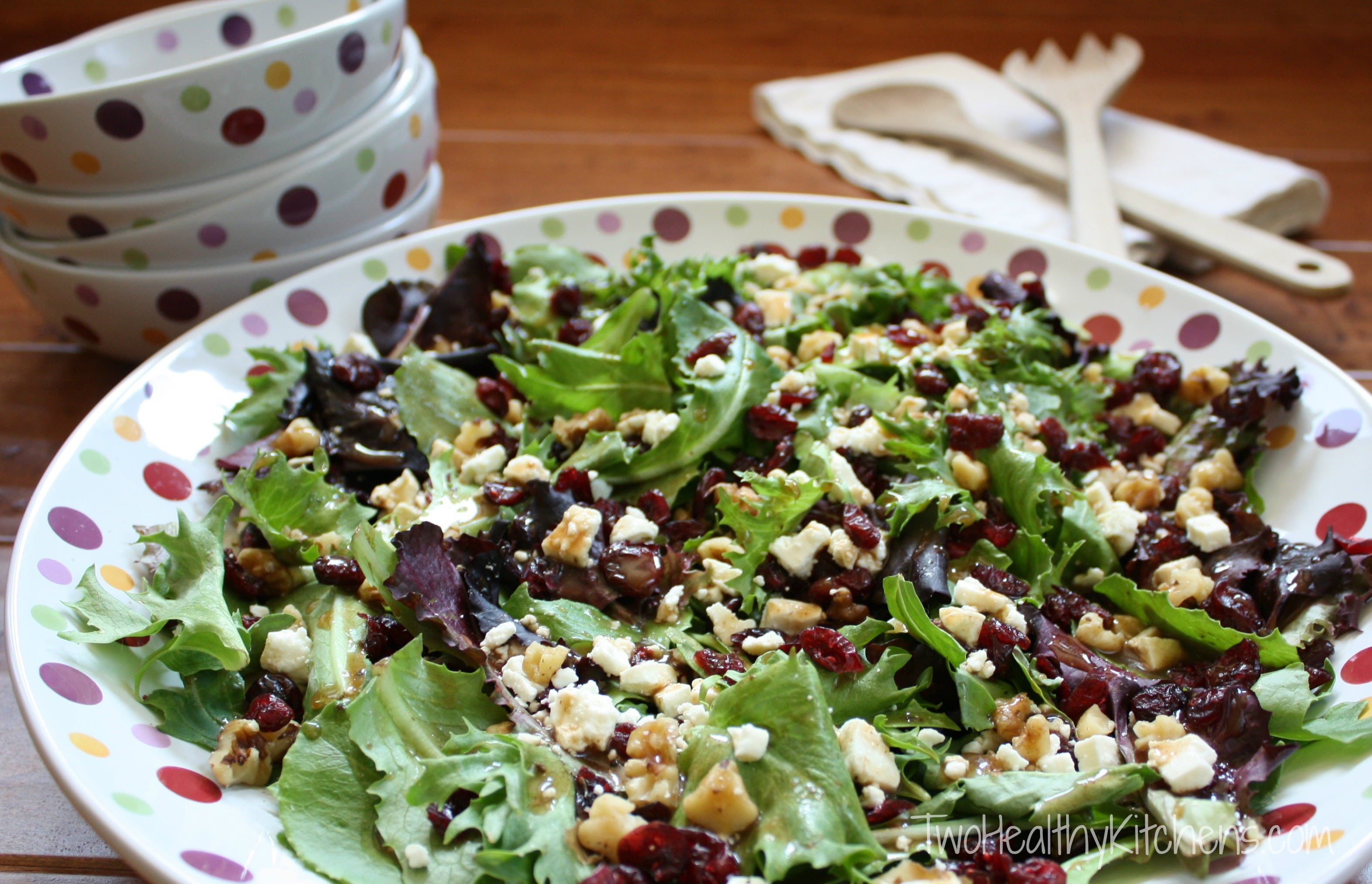 THK Post Salads