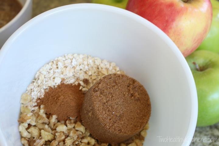 THK Apple Cobbler Muffin1