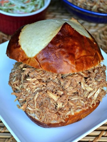THK Crockpot Chicken Roundup 7