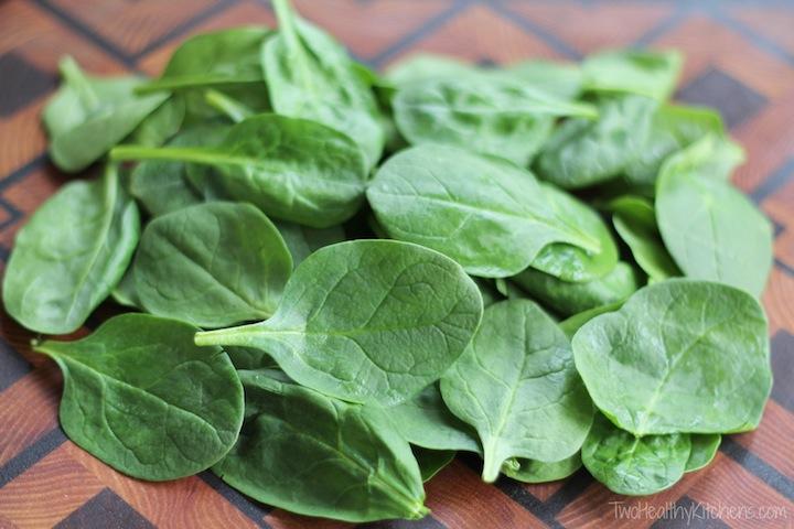 THK Spinach Challenge9