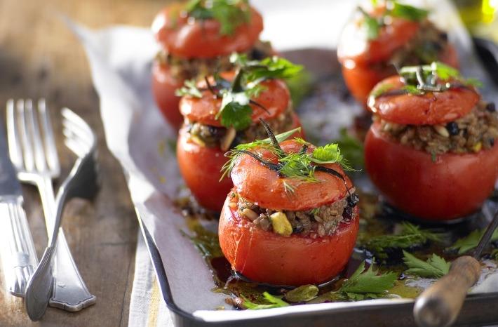 Top 10 Freekeh Recipes