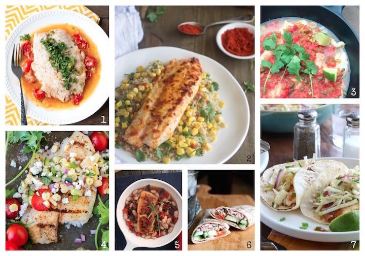 THK Fish Collage1