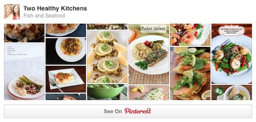 THK Pinterest Fish