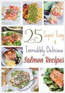 THK Salmon Collage Text