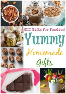 THK DIY Gifts Collage