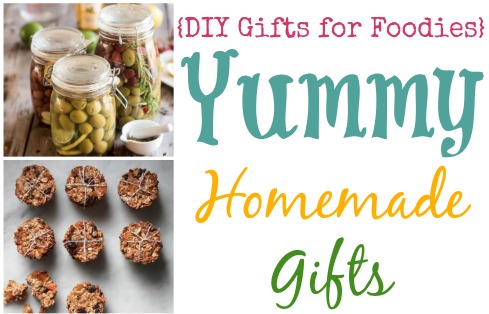 19 yummy homemade gifts diy gifts for foodies week two healthy 19 yummy homemade gifts diy gifts for foodies week two healthy kitchens solutioingenieria Image collections