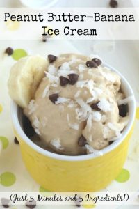 THK Banana Ice Cream Text1