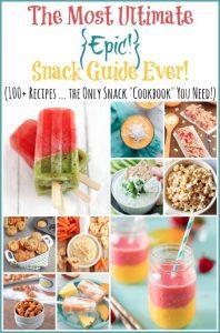 THK Snacks Collage Text